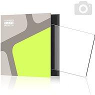 Tempered Glass Protector 0.3mm Olympus E M1 II/ E M5 II/ E M10 II-III készülékhez - Képernyővédő