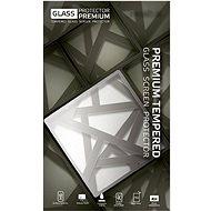 Tempered Glass Protector OnePlus 6T készülékhez fekete - Képernyővédő