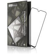 Tempered Glass Protector Honor 20 Lite / 20e-hoz - keretes - Képernyővédő