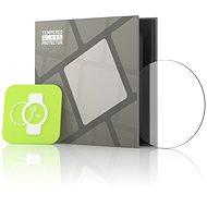 Edzett üveg képernyővédő fólia (0,3 mm) Garmin Fenix 6X készülékekhez - Képernyővédő