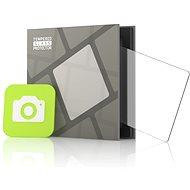 Tempered Glass Protector 0,3 mm - Sony CyberShot HX350 készülékekhez - Képernyővédő