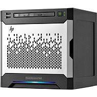 HP ProLiant MicroServer Gen8 - Szerver
