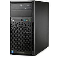 HP ProLiant ML10 v2 - Szerver