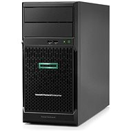 HPE ProLiant ML30 Gen10 - Szerver