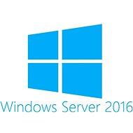 HPE Microsoft Windows Server 2016 Essentials CZ OEM - csak s HPE ProLiant kiszolgálóval - Operációs rendszer