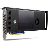 HP Z Turbo Drive Quad Pro 2x256GB PCIe SSD - SSD meghajtó