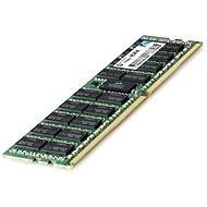 HP 8GB DDR4 2133MHz ECC Registered Single Rank x4 - Szerver memória