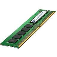HP 8GB DDR4 2133MHz ECC Unbuffered Dual Rank x8 Standard - Szerver memória