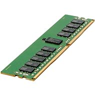 HPE 16GB DDR4 2666MHz ECC Unbuffered Dual Rank x8 Standard - Szerver memória