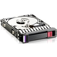 """HP 2.5"""" 146GB 3G SAS 10000 RPM Hot Plug - Felújított - Szerver merevlemez"""