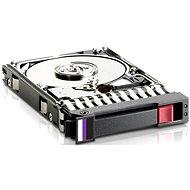 """HP 2.5"""" 300GB 6G SAS 10000 rpm Hot Plug - Szerver merevlemez"""