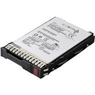 """HPE 2.5"""" SSD 480GB 6G SATA Hot Plug - Szerver merevlemez"""