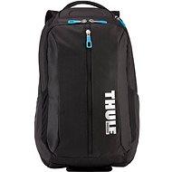 """THULE Crossover 25l Notebook hátitáska, max 15""""-os laptopokhoz, fekete - Laptophátizsák"""