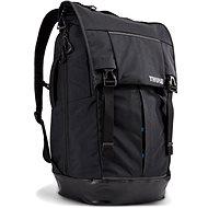 Thule Paramount TFDP115 - fekete, hajtókával - Laptophátizsák