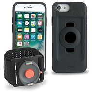 TigraSport FitClic Neo Runner Kit iPhone 6s/7/8/SE 2020 - Telefontartó
