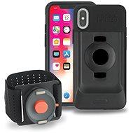 TigraSport FitClic Neo Runner Kit iPhone X/XS - Mobiltelefon hátlap