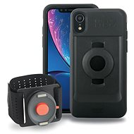 TigraSport FitClic Neo Runner Kit iPhone XR - Telefontartó