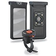 TigraSport FitClic Neo U-Dry Bike Kit Universal Waterproof - Telefontartó