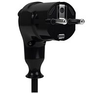 Tinen 230V fekete - Dugalj