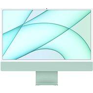 "iMac 24"" M1 Magyar zöld - All In One PC"