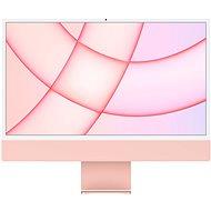 "iMac 24"" M1 Magyar rózsaszín - All In One PC"