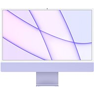 """iMac 24"""" M1 lila - All In One PC"""