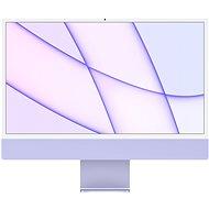 "iMac 24"" M1 Magyar Lila - All In One PC"