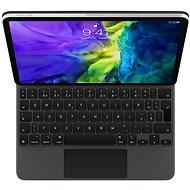 "Billentyűzet Apple Magic Keyboard iPad Pro 11"" 2020 US English"