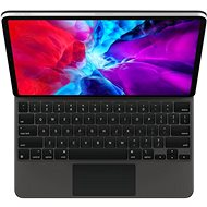 "Apple Magic Keyboard iPad Pro 12,9"" 2020 International English - Tablet tok"