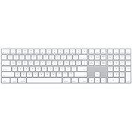 Magis keyboard numerikus billentyűzettel - szlovák - Billentyűzet