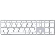 Apple Magical Keyboard numerikus billentyűzettel - International English - Billentyűzet