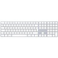 Billentyűzet Apple Magic Keyboard numerikus billentyűzet - magyar