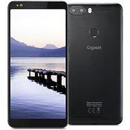 Gigaset GS370 Jet Black - Mobiltelefon
