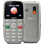 Gigaset GL390 szürke - Mobiltelefon
