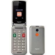 Gigaset GL590 szürke - Mobiltelefon