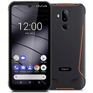 Gigaset GX290 fekete - Mobiltelefon
