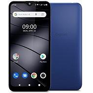 Gigaset GS110 kék - Mobiltelefon