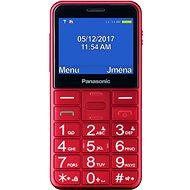 Panasonic KX-TU150EX piros - Mobiltelefon
