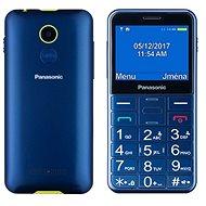 Panasonic KX-TU150EX kék - Mobiltelefon