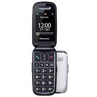 Panasonic KX-TU456EXWE, fehér - Mobiltelefon