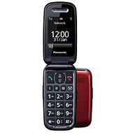 Panasonic KX-TU456EXRE, piros - Mobiltelefon