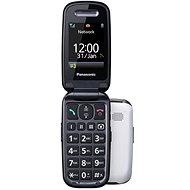 Panasonic KX-TU466EXWE, fehér - Mobiltelefon