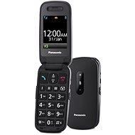 Panasonic KX-TU446EXB fekete - Mobiltelefon