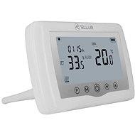 WiFi Smart termosztát, fehér - Termosztát