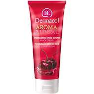 DERMACOL Aroma Ritual Black Cherry Energizing Hand Cream 100 ml - Kézkrém