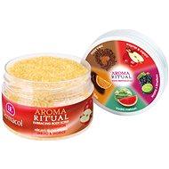 DERMACOL Aroma Ritual testradír - alma és fahéj 200 g - Hámosító