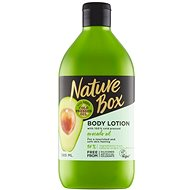 NATURE BOX Body Lotion Avocado Oil 385 ml