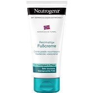 NEUTROGENA Nourishing Foot Cream 50 ml - Lábkrém