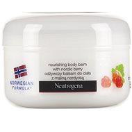 NEUTROGENA Nourishing Body Balm with Nordic Berry 200 ml - Balzsam