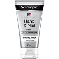 NEUTROGENA Hand & Nail Cream 75 ml - Kézkrém